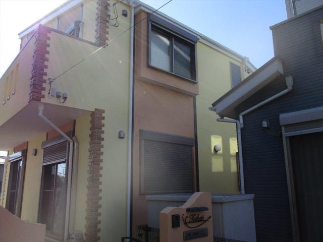 外壁・屋根・付帯部の塗装工事【塗料:キルコ使用】|相模原市南区のT様邸の外装リフォーム