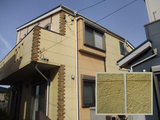 外壁・屋根・付帯部の塗装工事【塗料:キルコ使用】 相模原市南区のT様邸の外装リフォーム