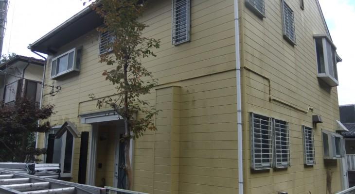 外壁・屋根・付帯部の塗装工事|神奈川県座間市のS様邸の塗り替えリフォーム