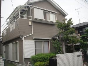 外壁・屋根・付帯部の塗装工事|神奈川相模原市緑区のY様邸の塗り替えリフォーム