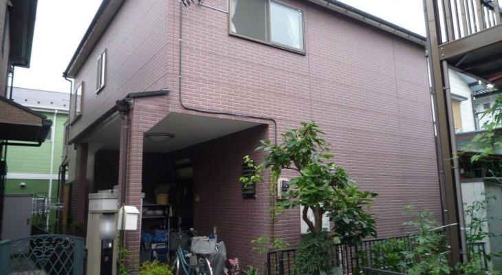 外壁・屋根・付帯部の塗装工事|相模原市中央区のK様邸の塗り替えリフォーム
