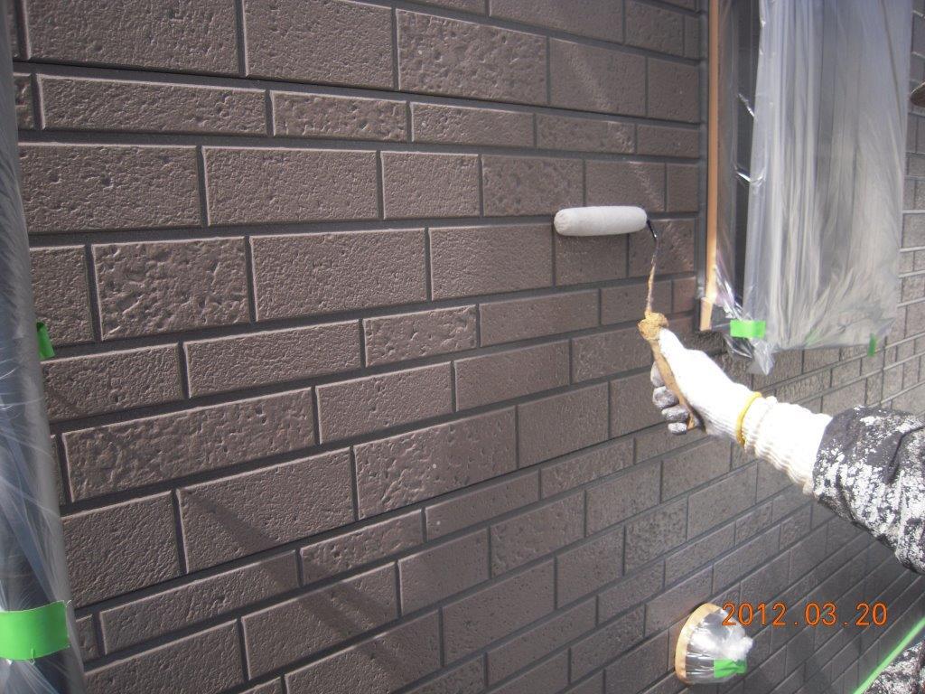 外壁・屋根・付帯部の塗装工事|相模原市中央区のI様邸の塗り替えリフォーム